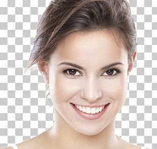 Cosmetic Dentistry Tooth Whitening Eyebrow PNG