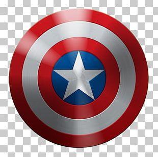 Captain America's Shield S.H.I.E.L.D. Deadpool Logo PNG