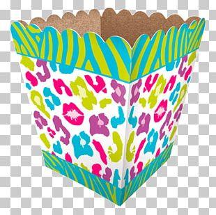 Cup Flowerpot Baking Basket PNG