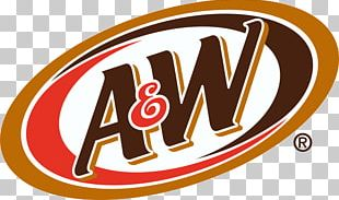 Fizzy Drinks A&W Root Beer Logo Cream Soda PNG
