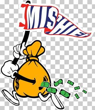 Money Bag Bank PNG