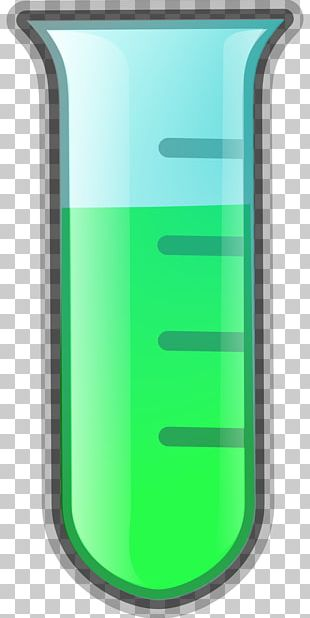 Test Tubes Laboratory Chemistry PNG