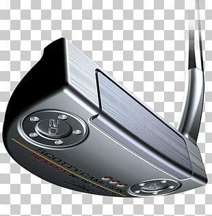 Wedge Putter Golf Clubs Titleist PNG