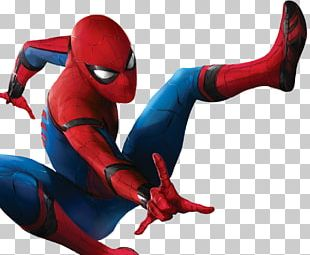 Spider-Man Superhero Movie Marvel Cinematic Universe Marvel Comics Film PNG