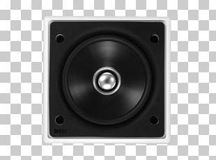 Subwoofer Studio Monitor Computer Speakers Loudspeaker Enclosure KEF PNG