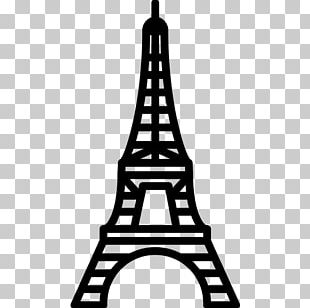 Eiffel Tower Computer Icons Telecommunications Tower PNG