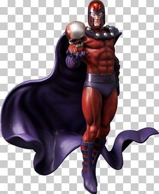 Figurine Purple Action Figure Muscle Supervillain PNG