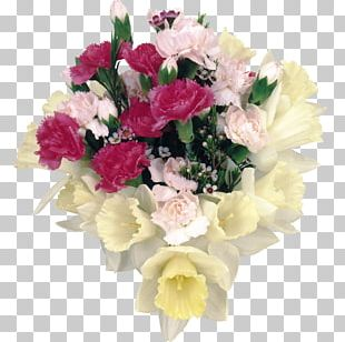 Flower Bouquet Cut Flowers Petal PNG
