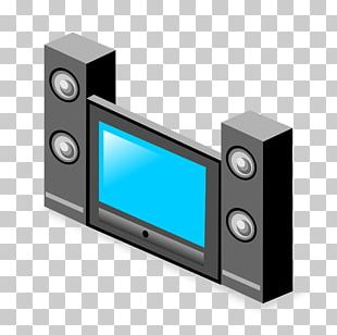 Home Theater Systems PNG