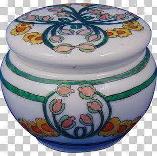 Porcelain Pottery Ceramic Tableware Vase PNG