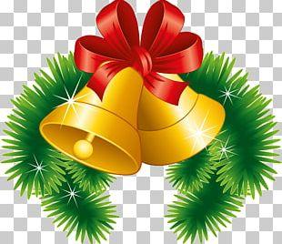 Christmas Santa Claus Song PNG