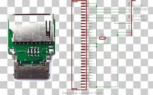Microcontroller Hardware Programmer Electronic Component Electronics Software Developer PNG