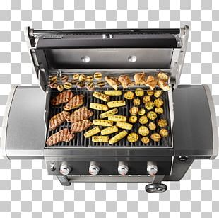 Barbecue Weber-Stephen Products Natural Gas Liquefied Petroleum Gas Gasgrill PNG