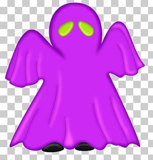 Devil Halloween Illustration PNG
