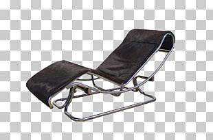 Eames Lounge Chair Chaise Longue Table PNG