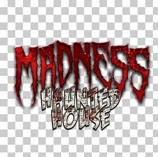 Madness Haunted House YouTube Episode Podcast PNG