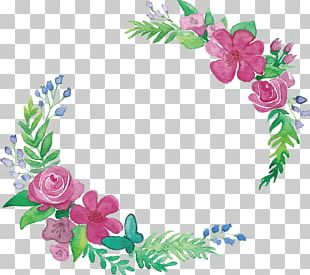 Vector Flower Vine PNG Images, Vector Flower Vine Clipart