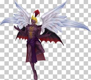 Dissidia Final Fantasy Final Fantasy VI Dissidia 012 Final Fantasy Kefka Palazzo PNG