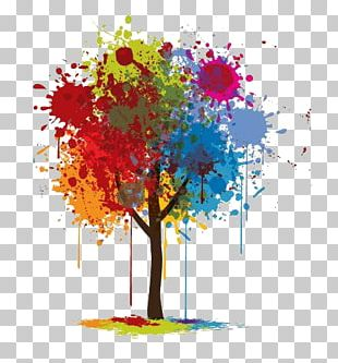 Graphic Design Tree Graphic Arts PNG