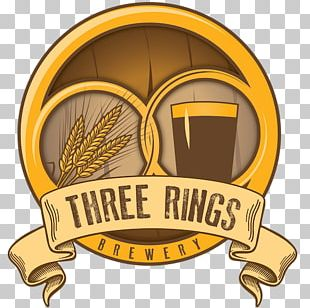 Three Rings Brewery Beer New Belgium Brewing Company India Pale Ale PNG