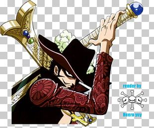Dracule Mihawk Monkey D. Luffy One Piece Treasure Cruise Portgas D. Ace Akainu PNG