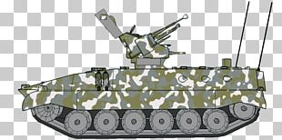 Tank Self-propelled Artillery Gun Turret Organization PNG