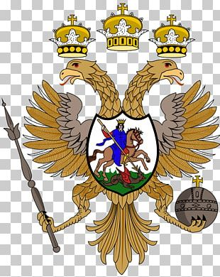 Tsardom Of Russia Russian Empire Coat Of Arms Of Russia Russian Revolution PNG