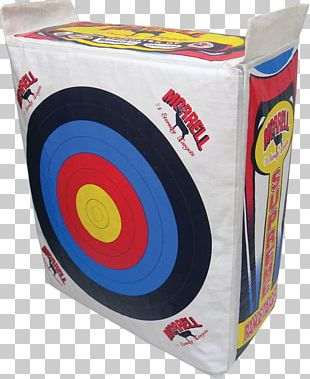 Target Archery Target Corporation Morrell Supreme Range Target Shooting Target PNG