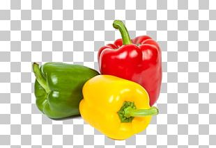 Bell Pepper Vegetarian Cuisine Chili Pepper Stuffed Peppers Vegetable PNG