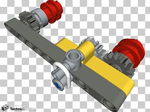 Helicopter Lego Technic Gear Machine PNG