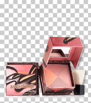 Rouge Benefit Cosmetics Face Powder Cheek PNG