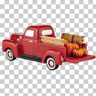 Pickup Truck Classic Car MINI Cooper PNG