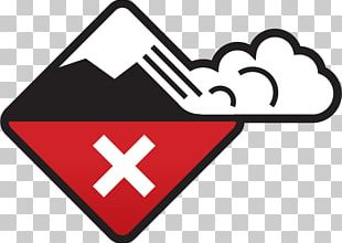 Avalanche Resource Snow Natural Environment Medical Sign PNG