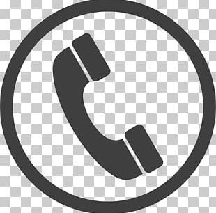 Telephone Mobile Phone Icon PNG