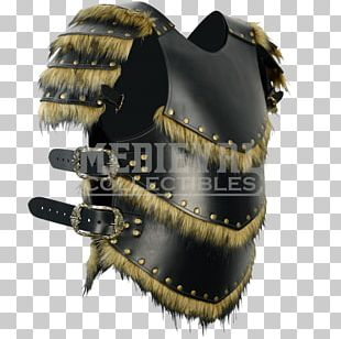 Body Armor Armour Leather Warrior レザーアーマー PNG