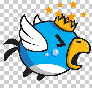 Fly Heroes King Bird Flappy Bird Birds King PNG