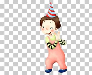 Happy Birthday To You Cartoon PNG