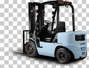 Forklift Diesel Fuel Heavy Machinery Diesel Engine Liquefied Petroleum Gas PNG
