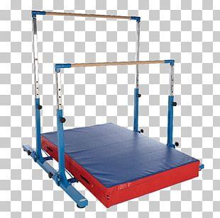 Gymnastics Horizontal Bar Uneven Bars Parallel Bars Sporting Goods PNG