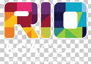 Rio De Janeiro Logo Graphic Design PNG