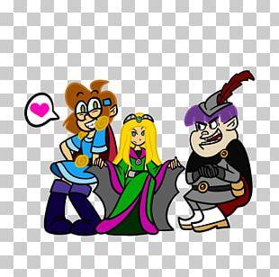 Cartoon Character Illustration Drawing PNG