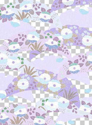 Japan Pattern PNG