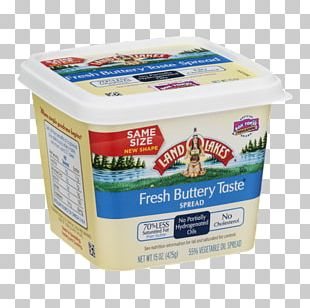 Land O'Lakes Flavor Butter Spread Dairy Products PNG