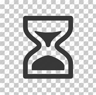 Hourglass Computer Icons Icon Design PNG