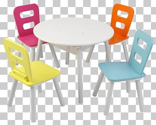 Table Chair Garden Furniture Dining Room PNG