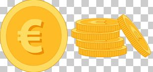 Euro Coins PNG
