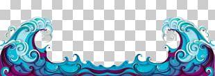 Wind Wave Euclidean Plot PNG