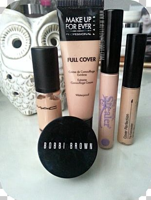 Cosmetics Make Up For Ever Full Cover MAKE UP FOR EVER Ultra HD Concealer PNG