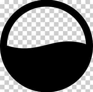 Monochrome Photography Circle Oval PNG