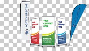 Web Banner Printing Advertising Signage PNG